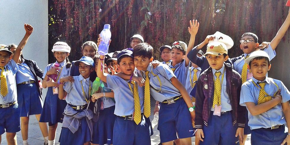 Gokuldham School