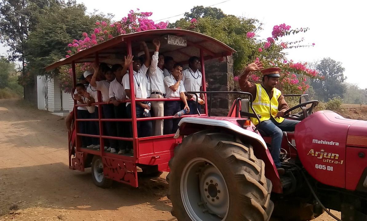 Smart Tractor Ride (26)