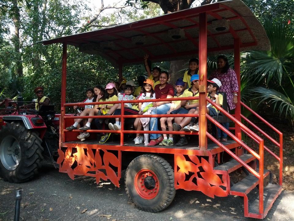 Smart Tractor Ride (39)