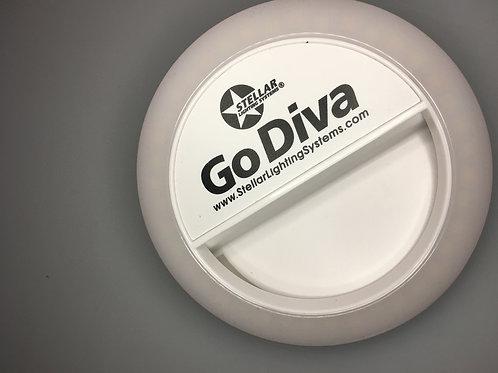 Stellar Go Diva Selfie Ring Light Bi Color