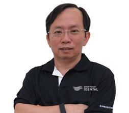 Dr Hui Chee Wah