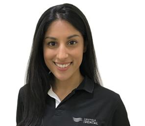 Dr Ireen Safdar