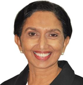 Dr. Asha K. Karan