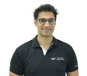Dr Saqib Safdar