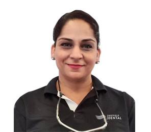Dr Sunita Dabas