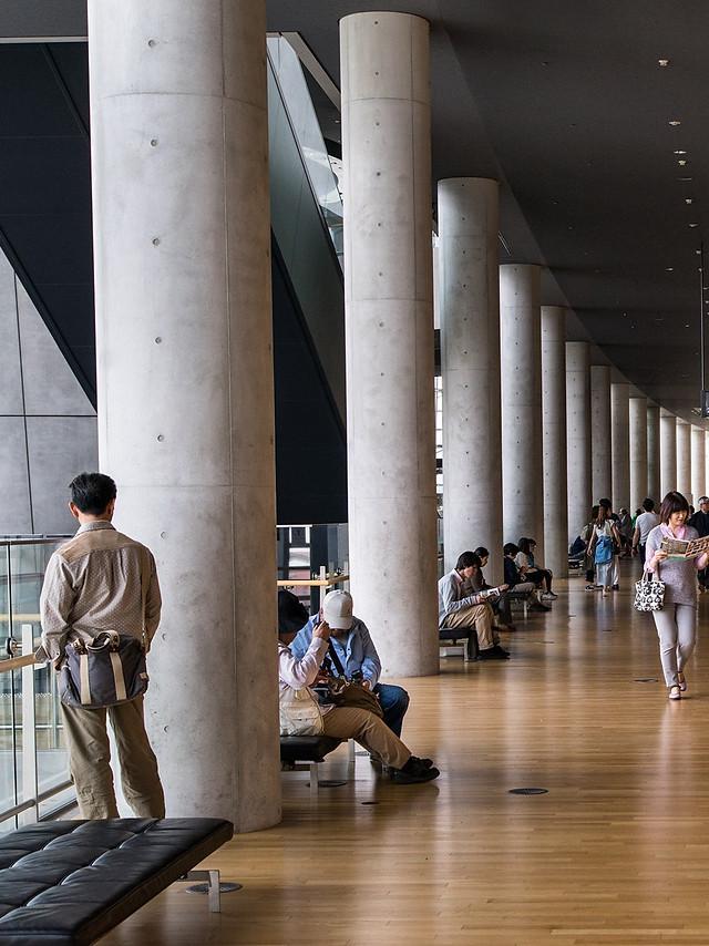 National Art Center Tokyo