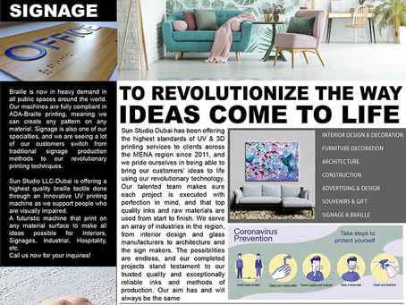 INSIGHT - Newsletter July 2020