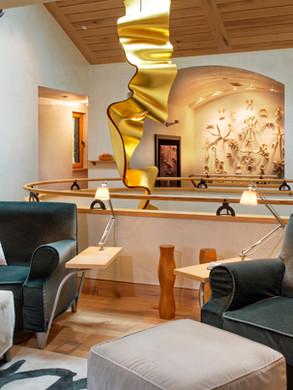 Aspen artful home
