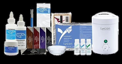 EYEBROW PRECISION WAX & TINT KIT-Wholesale