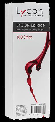 EPILACE WAXING STRIPS 100pc-Wholesale