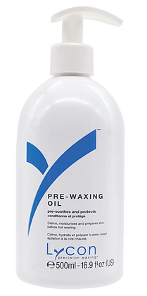 PRE-WAXING OIL-Wholesale