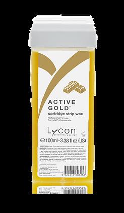 ACTIVE GOLD STRIP WAX CARTRIDGE-Wholesale