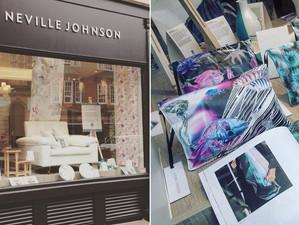 Neville Johnson Showcase 2016