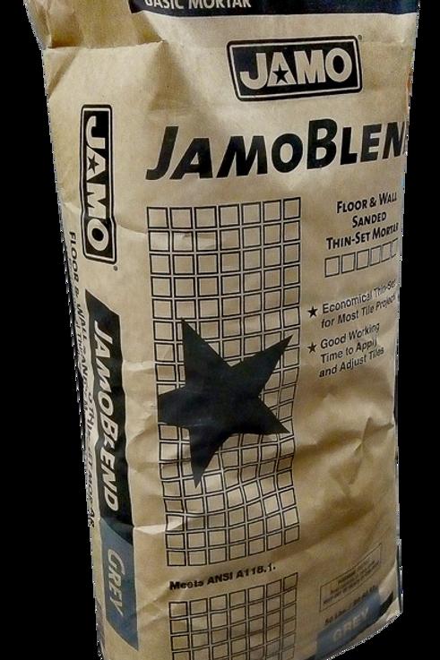 JAMO100
