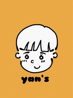 yan's