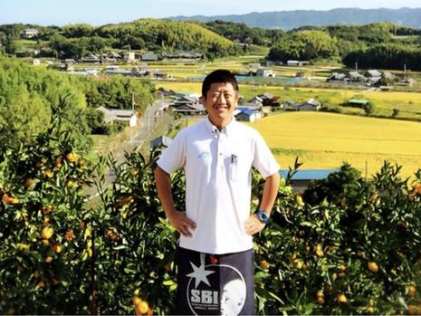 淡路ハイウェイオアシス 岩鼻さん (30代男性)