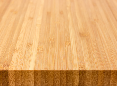How a Bamboo Cheese Board is made?