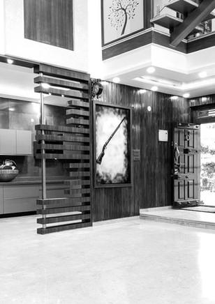 HOUSE - 09 Interiors