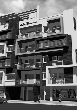 AGB Apartments