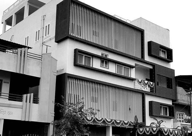 Priyadarshini Hostel