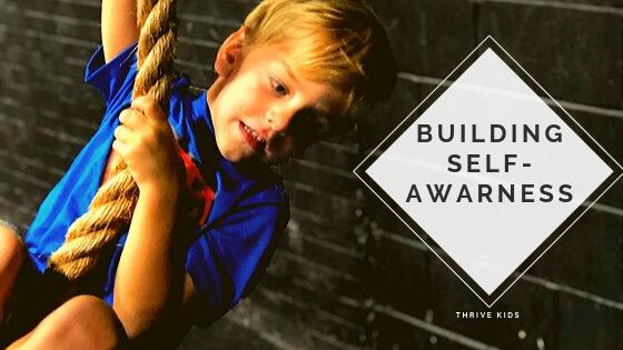 Self Awareness builds Confidence