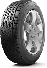 Michelin Latitude Tour, SUV tyres