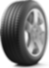 Michelin Latitude Sport 3, SUV tyres