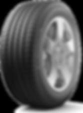 Michelin Latitude Tour HP, SUV tyres