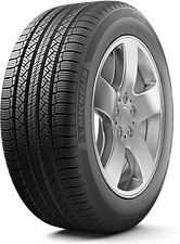 Michelin Latitude Tour HP, SUV tyres