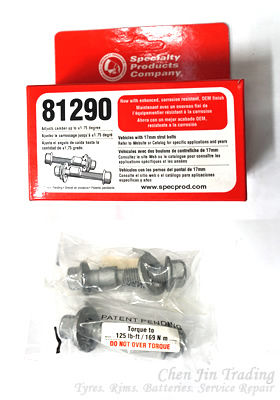 Car camber kit, SPC, alignment camber