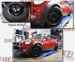 RPF1 Mini Red