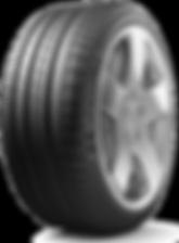 Michelin Latitude Sport, SUV tyres