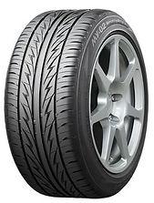 Bridgestone tyres, sporty style MY02, performance tyres