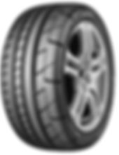 Bridgestone tyres, Potenza RE070, performance tyres, GTR tyres, Type-R