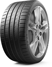 Michelin Pilot Super Sport, PSS, performance tyres