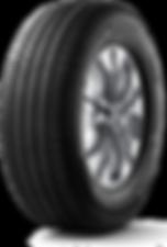 Michelin Primacy SUV, SUV tyres