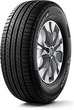 Michelin Primacy SUV, SUV tyres
