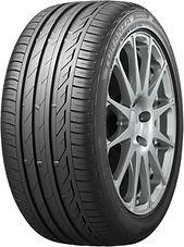 Bridgestone tyres, Turanza T001, comfort tyres