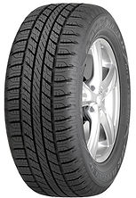 Goodyear tires, wrangle hp aw, suv tires
