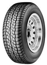 Bridgestone tyres, Dueler HT 687, suv tyres