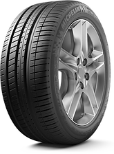 Michelin Pilot Sport 3, PS3, performance tyres