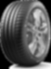 Michelin Pilot Sport 4, PS4, performance tyres