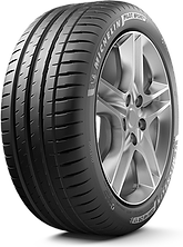 Michelin Pilot Sport 4, PS4, performance tyres