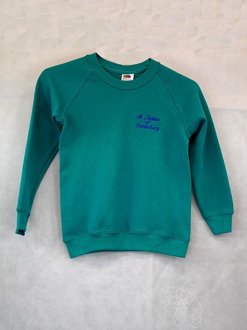 SToC Nursery Sweatshirt