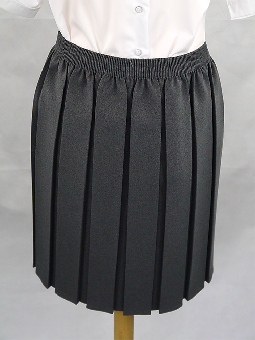 RM Junior Box Pleat Skirt
