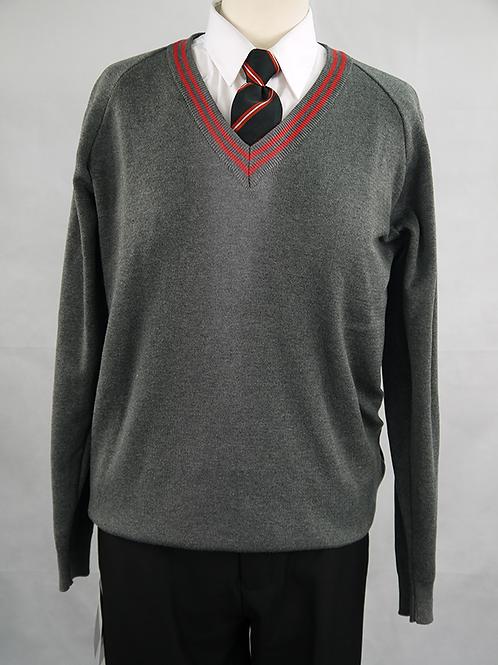 RM Grey Jumper (Y7-9)