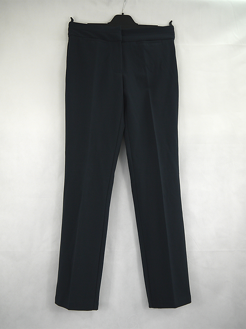 RSG Navy Straight Trousers