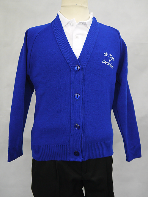 SToC Royal Cardigan