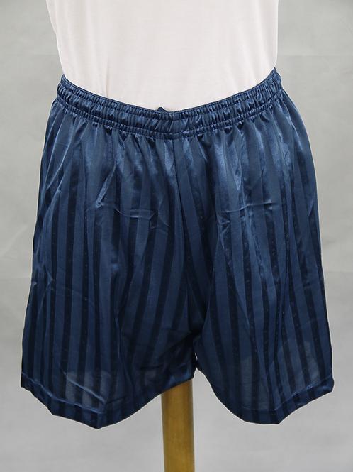 RSG Navy PE Shorts