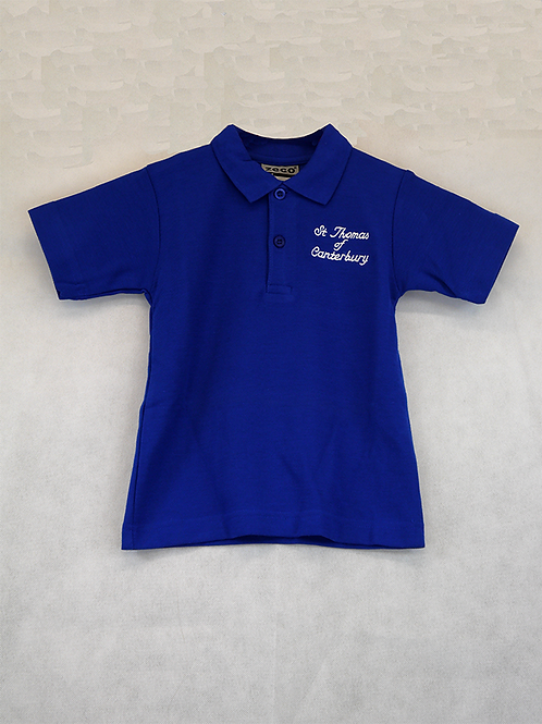 SToC Nursery Polo Shirt